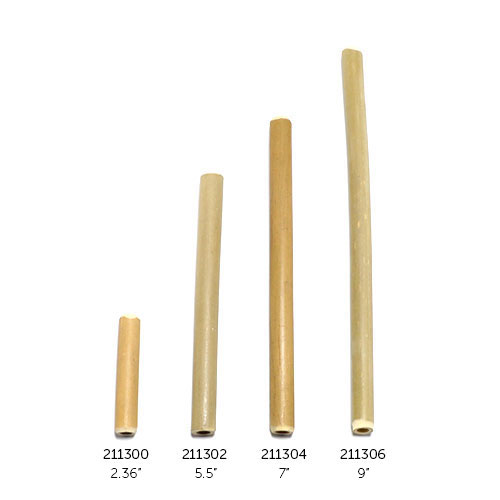 2.36in Bamboo Straw