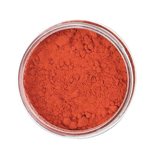 Powdered Color - Fat Dispersible Natural