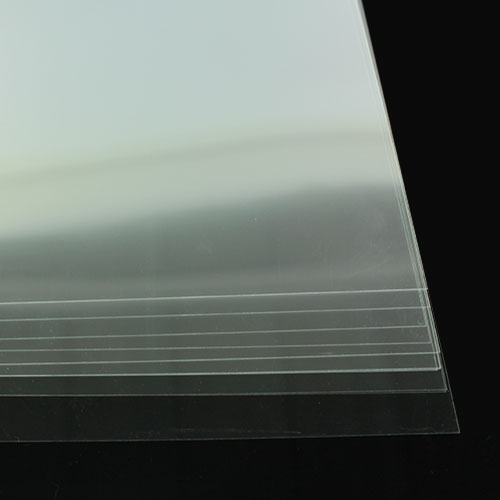 Acetate Sheets From Chef Rubber