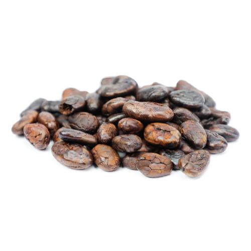 Chef Rubber Maranon Pure Nacional Roasted Cocoa Beans500 x 500 jpeg 40kB