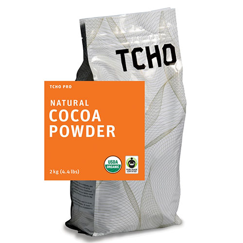 TCHO Cocoa Powder