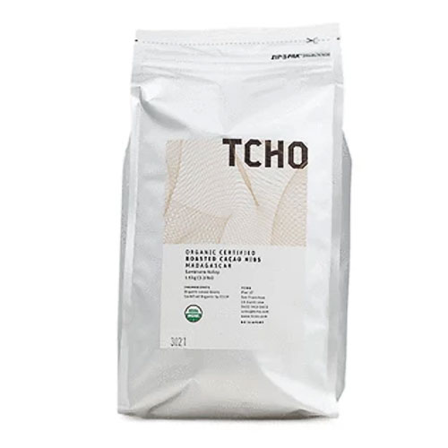 TCHO Roasted cacao nibs