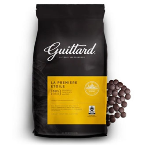 Guittard brand chocolate products