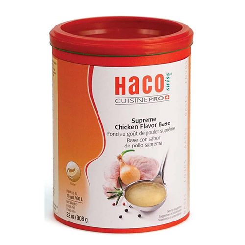 haco chicken base