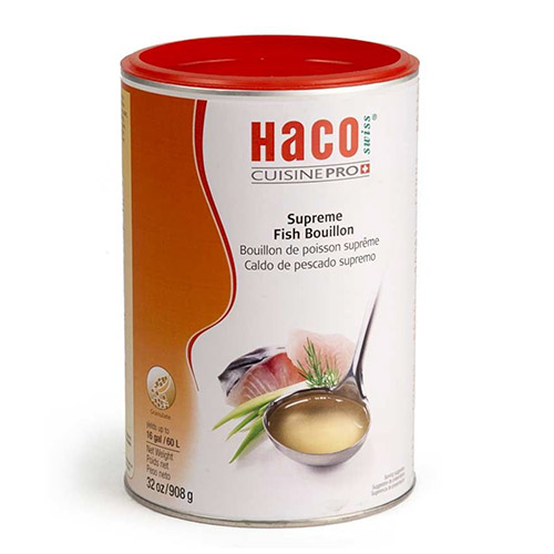 haco fish bouillon