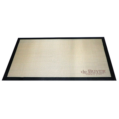 aerated silicone mat