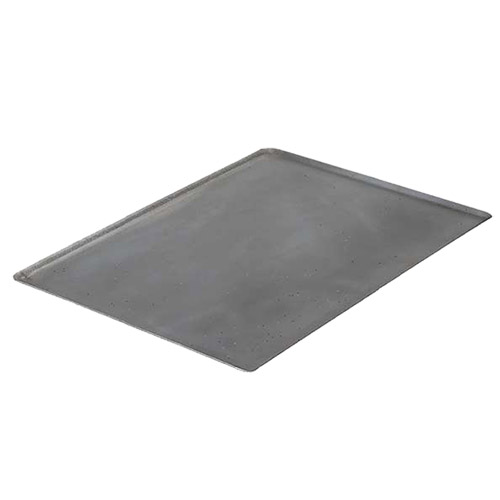 steel baking tray