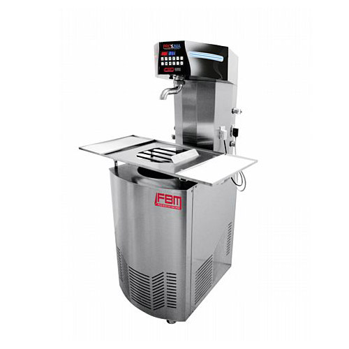 proxima tempering machine