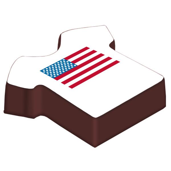 American Tee Transfer Sheet