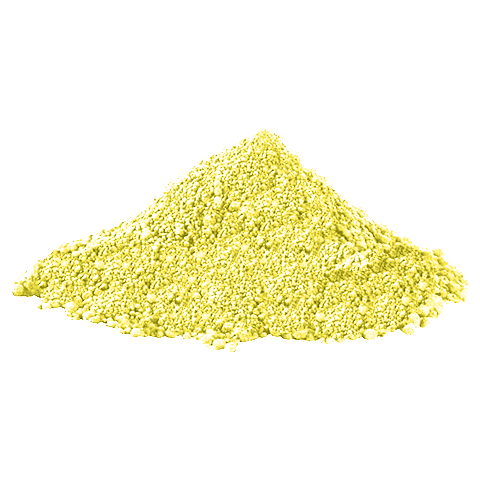 Powdered Color - Fat Dispersible