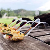 Pipets and Catering Supplies From Chef Rubber