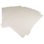 Acetate/Plastic Sheets